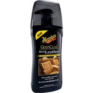 Leather Cleaner & Conditioner Gel 400ml