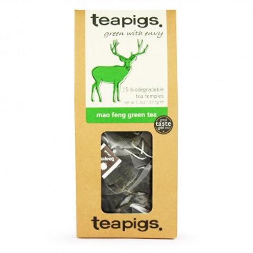 Tea Pigs