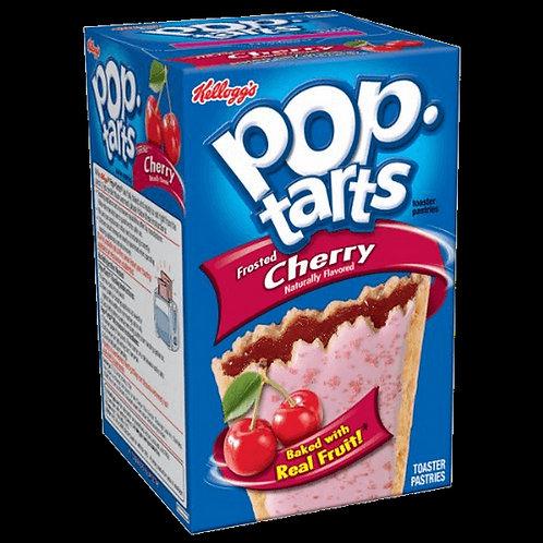 Pop tarts cherry 400g
