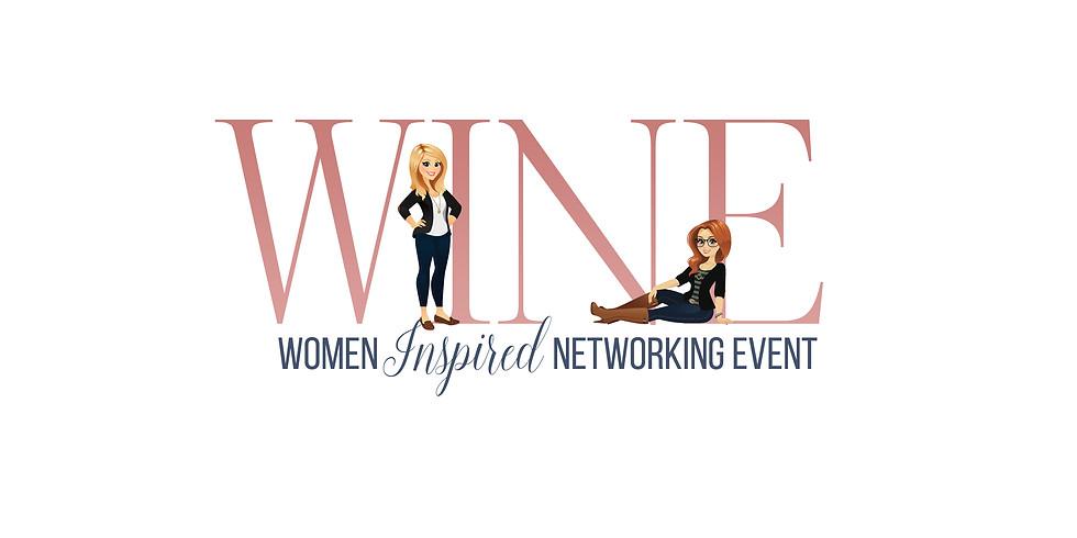 WINE - Women Inspired Networking Event