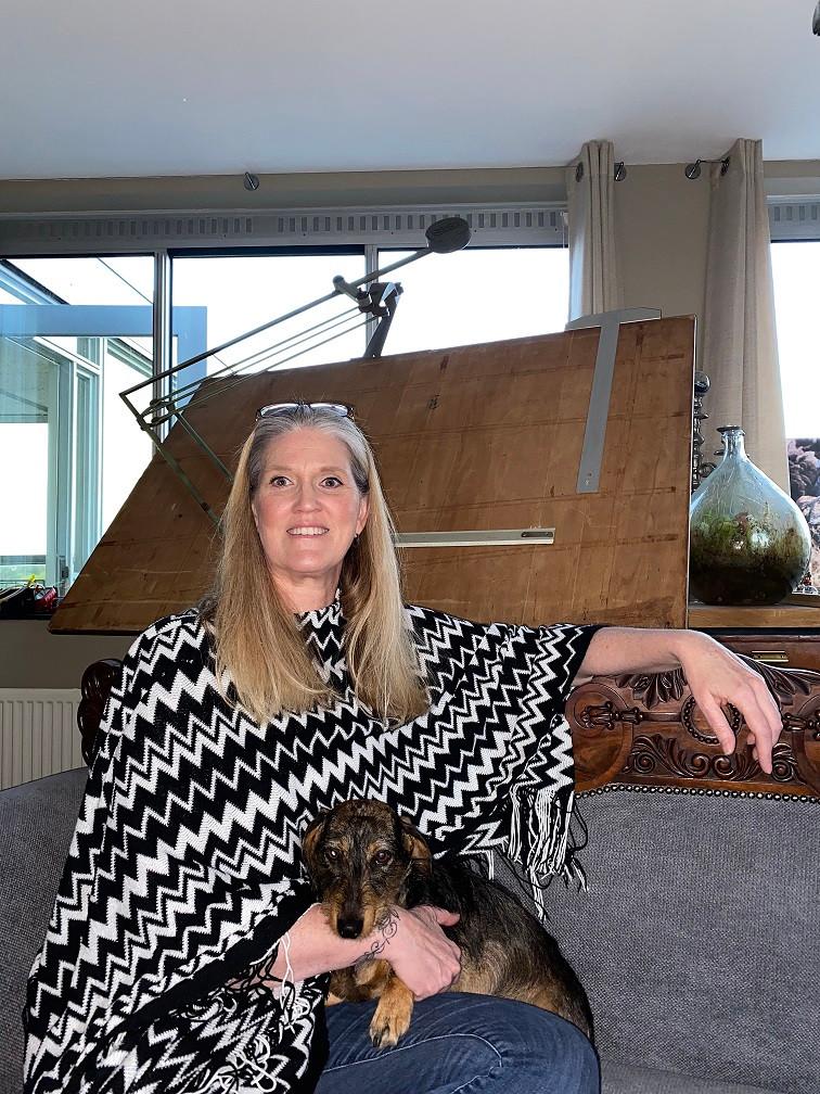 Laura Plummer Tax Technologist Interview