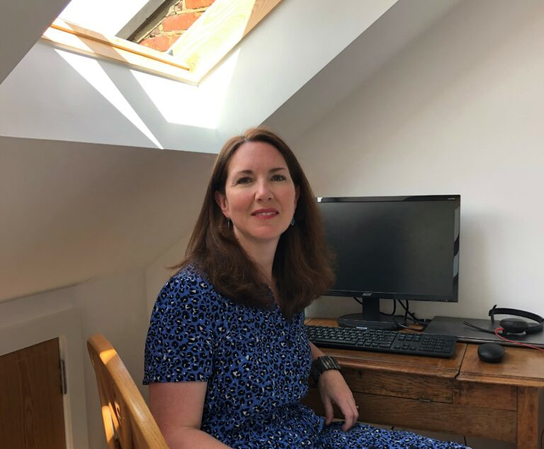 Claire Catlin Women in Tax Technology Interview