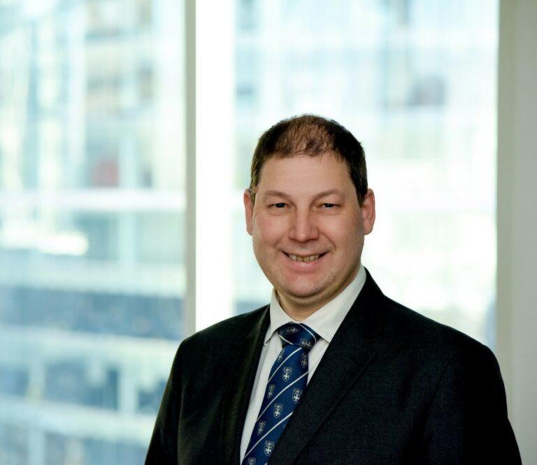 Tax Technologist Interview Graham Tilbury