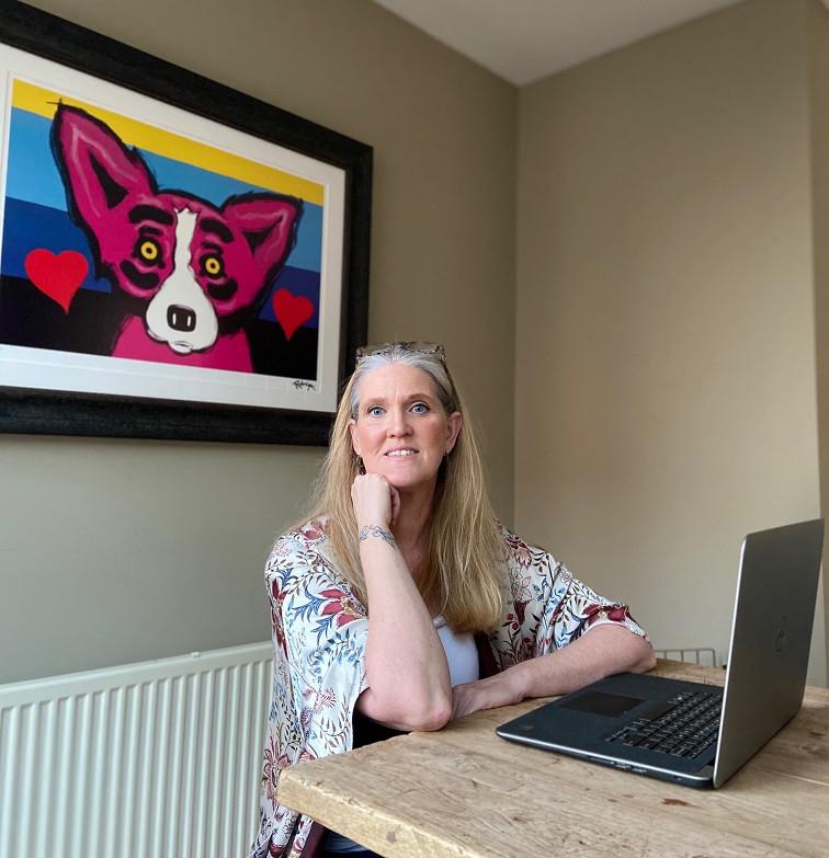 Laura Plummer Women in Tax Technology Interview
