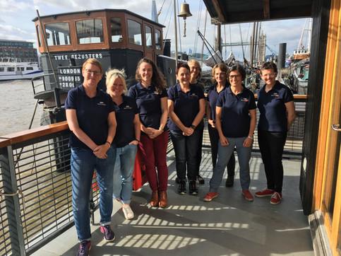 Sea-Changers Team