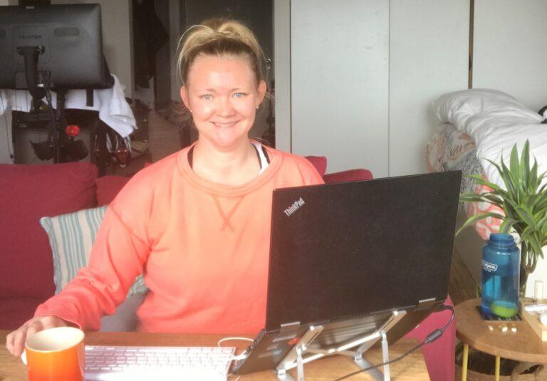 Emmie Nygard Tax Technologist Interview