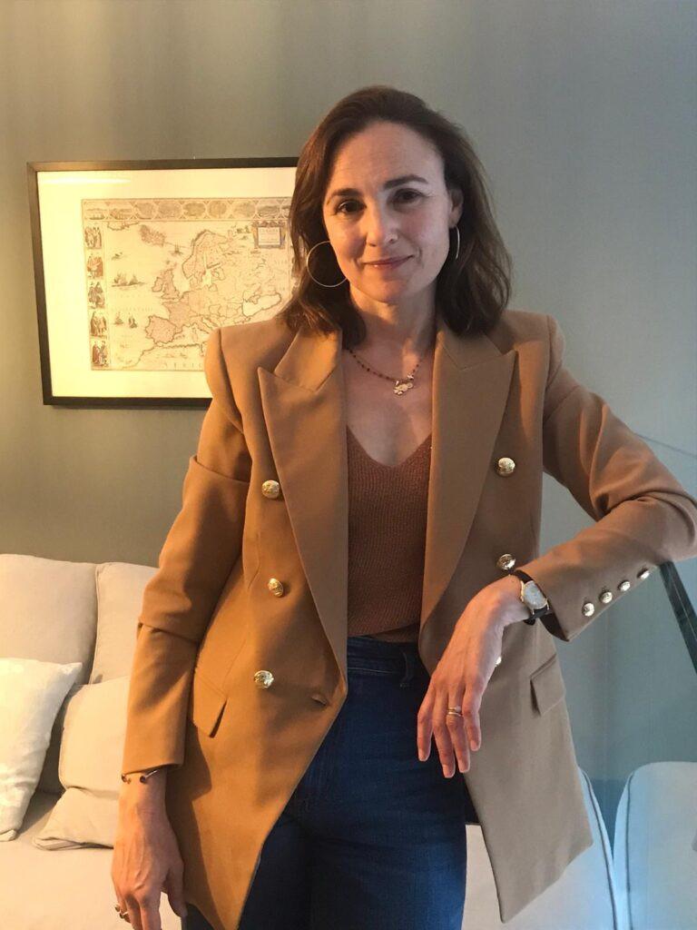 Paula Regales Tax Technologist Interview