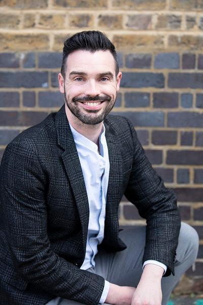 Stephen Tucker Tax Technologist Interview
