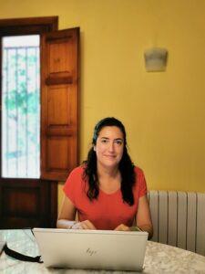 Neus Vicente Llodra Women in Tax Technology Interview