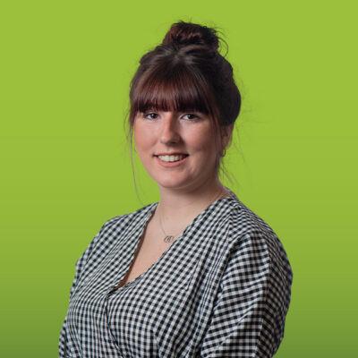 Katie Summerville Tax Technologist
