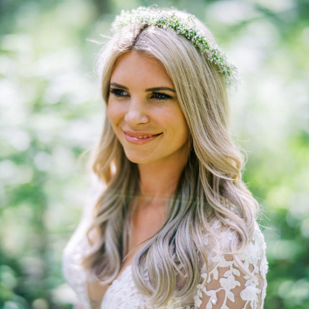 Elkins Lodge Wedding - Lindsay
