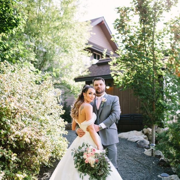 Wedding - Austin