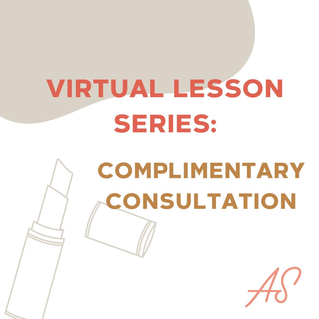 Virtual Complimentary Consultation