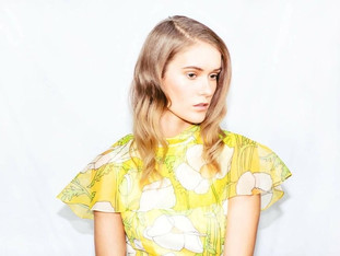 Editorial - Mikayla
