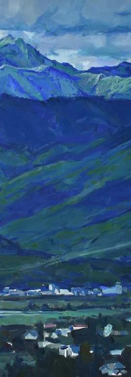 "Павленкович Андрей ""Самолет на материк"" 90х120.jpg"