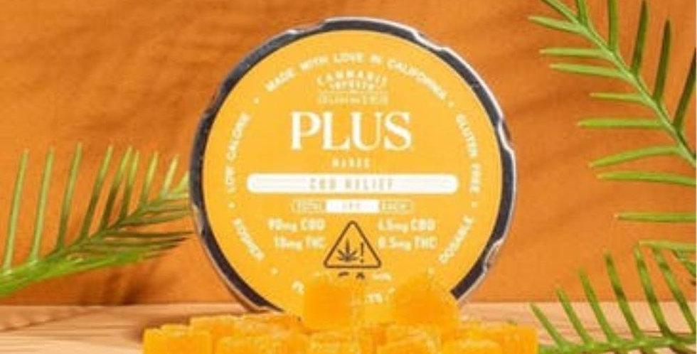 9:1 Mango [20pk] (90mg CBD/10mg THC)