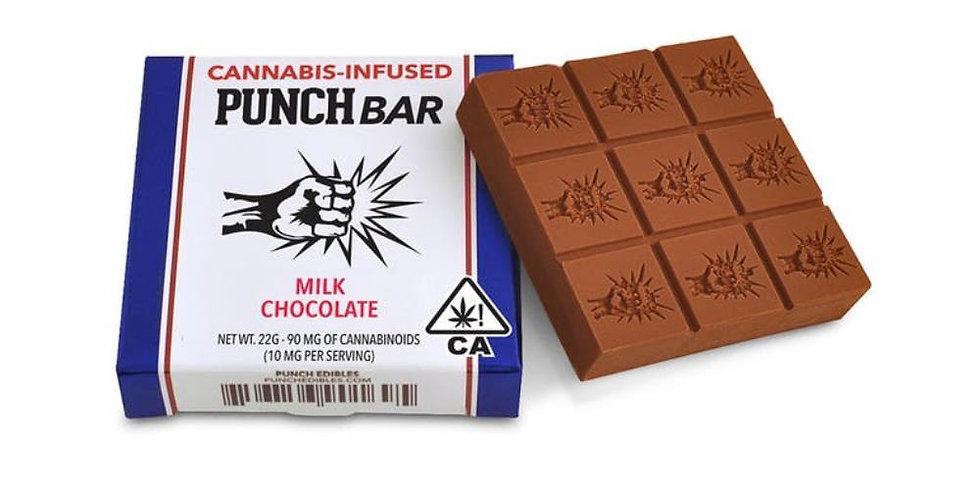 Milk Chocolate (90mg)
