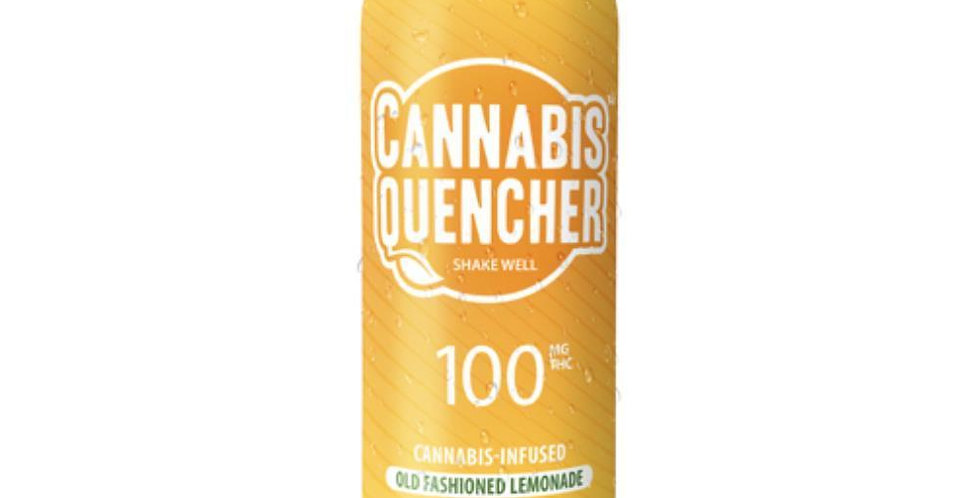 Lemonade (100mg)