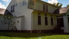 Why Pressure Wash Your House?