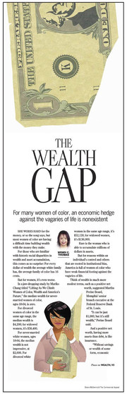 The Wealth Gap