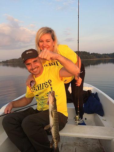 дом рыбака Заречье 33 рыбалка на озере С