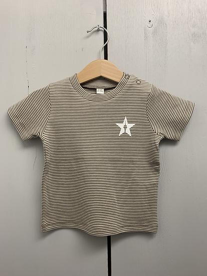 Baby Shirt - Star