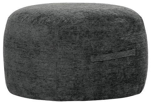 MUST LIVING, Pouf Rondo Large, 35x60cm