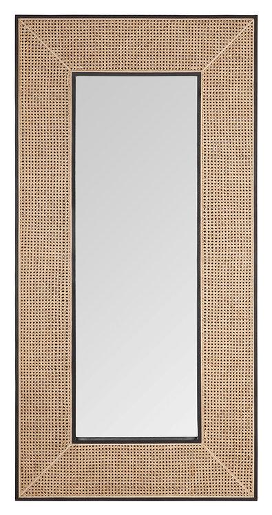 MUST LIVING, Spiegel , Raffles 200x104x7 cm