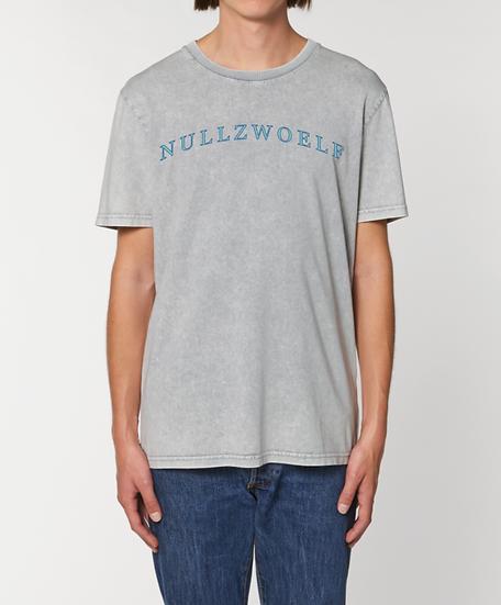 Unisex Shirt Washed