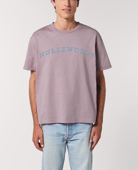 Unisex Shirt - nullzwoelf