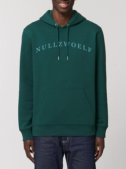 Unisex Hoodie - NULLZWOELF