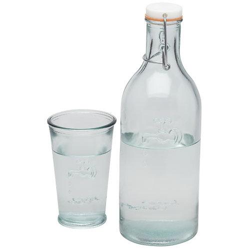 Ford 970 ml Karaffe mit Recycling Glas