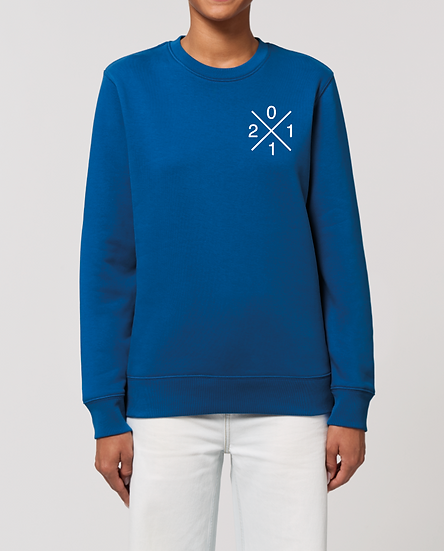 Unisex Sweatshirt - Cross