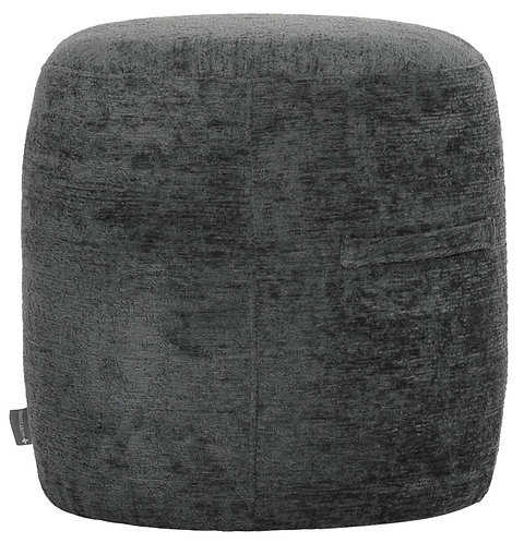 MUST LIVING, Pouf Rondo Small, 49x49cm