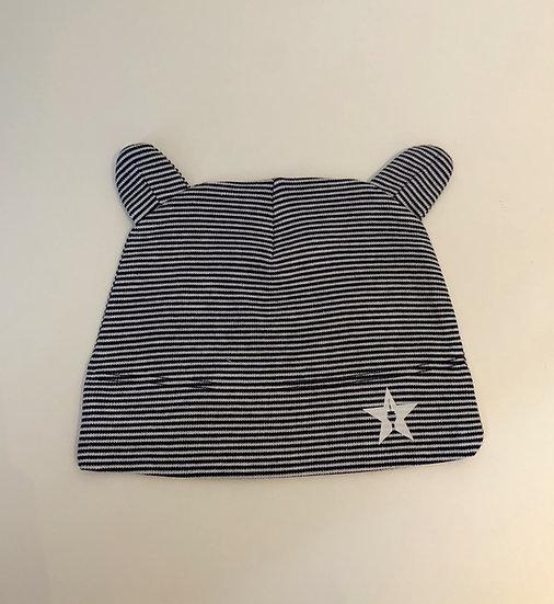 Striped Hat - Star