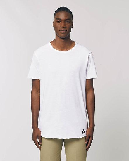 Men Shirt Long - Star
