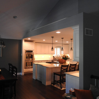 Wilkesbarre Kitchen Renovation