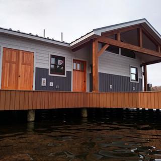 Boathouse 57
