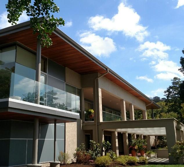 Metz Residence