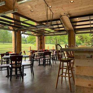 Greystone Golf Club Restaurant