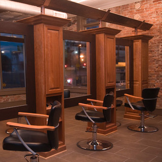 Alexander's Salon & Spa