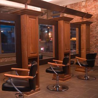 Alexander's Salon & Spa