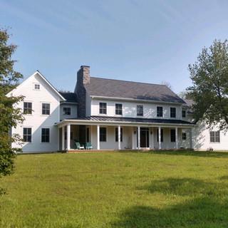 Cortland Lane Residence