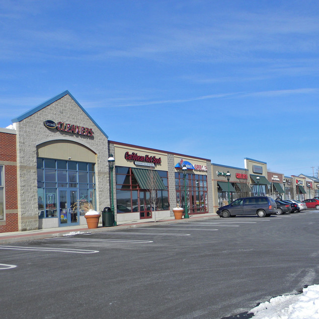 Shoppes at Upper Hanover