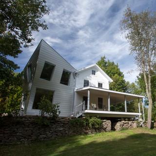 Falls Farmhouse