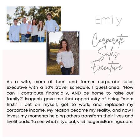 Emily Britt