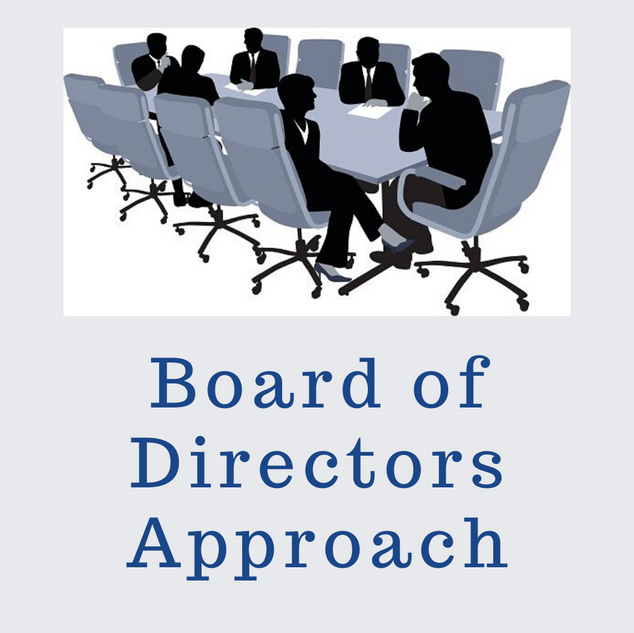 Board of Directors Approach.png