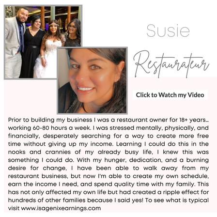 Susie Cicchino