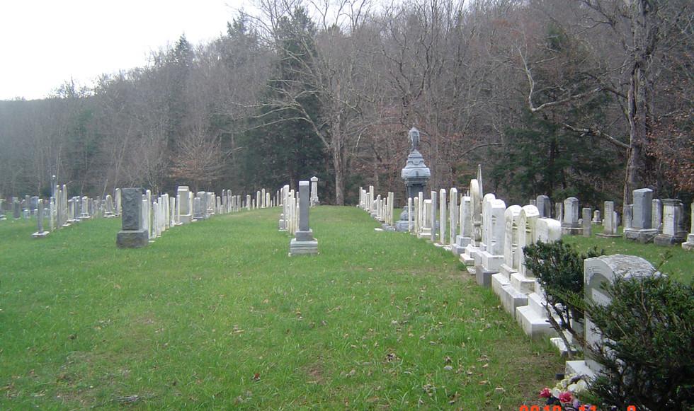Readsboro Cemetery