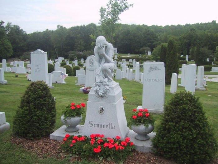 Hope Cemetery | Barre